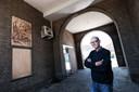 Auteur Jan Kramer, vrijwilliger van het Erfgoedcentrum Achterhoek en Liemers (ECAL).