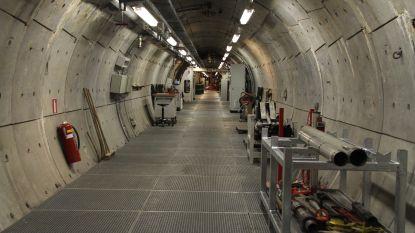 Nucleair incident in Mol werd te laat gemeld