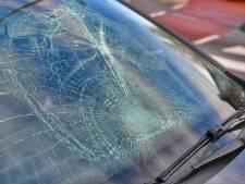 Fietsster gewond bij aanrijding met auto in Veldhoven