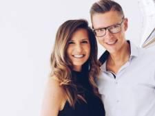 Daniela Prepeliuc, miss météo RTBF, a accouché de son premier enfant