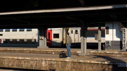Opnieuw treinverkeer tussen Mol en Herentals na vondst oorlogsbom