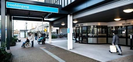 Ziekenhuizen kunnen coronagolf nog niet aan: 'Even tanden op elkaar zetten en volhouden'