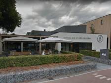 Alleen nog nieuwe luxere hotels in gemeente Ede