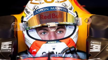 Max Verstappen wil het zitje van Vettel bij Ferrari niet