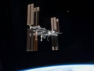 Alweer pannes in het ISS: zuurstoftoevoer en toilet van de Russen even defect