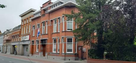 West-Brabantse advocatenkantoren hangen vlag halfstok