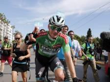 Bennett wint tweede etappe in Ronde van Turkije