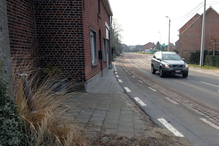 Archieffoto: De Waversebaan in Oud-Heverlee.
