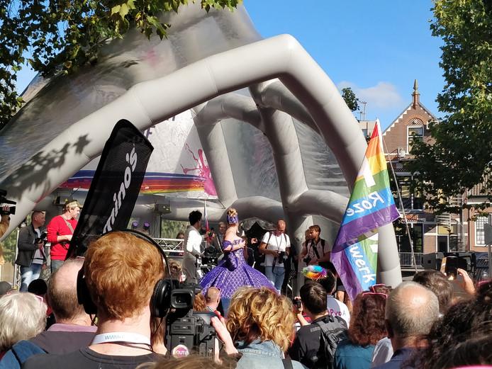Dordrecht Pride 2018