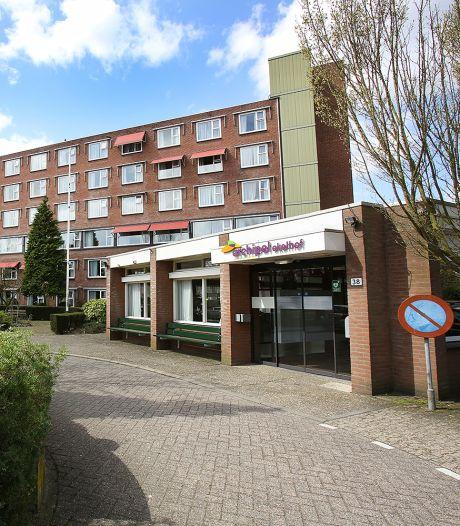 Zorgcentrum Ekelhof staat leeg; laatste verpleeghuisbewoners deze week verhuisd