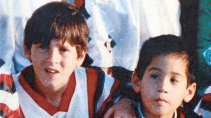 """The making of Lionel Messi, deel 1. De geboorte van een fragiel wonderkind: """"Zijn ergste straf was niet voetballen"""""""