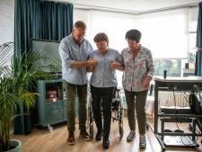Ouders vechten voor herstel van Terneuzense Stefanie: 'Op deze manier had ze beter kunnen sterven'