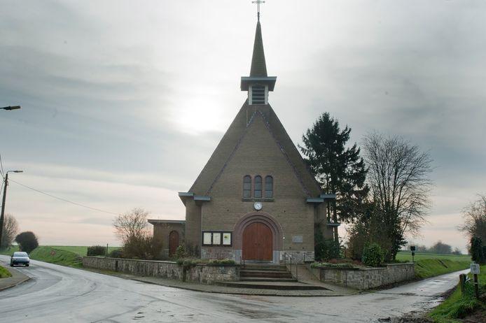 Het kerkje in Wange krijgt een andere bestemming en een andere naam, met inspraak van de inwoners.