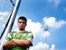 Oud-RKC'er en Algerijn Karim Bridji door het dolle heen na winst Afrika Cup: 'Ik ben heel erg trots'
