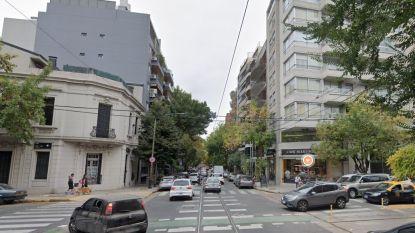Belg (73) in de cel nadat Tinderdate (21) van balkon van zijn flat valt in Argentinië