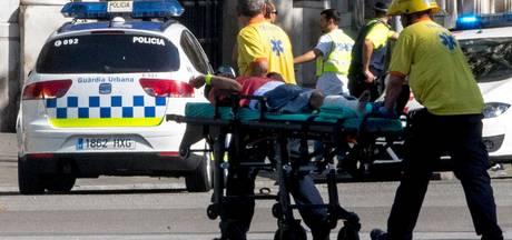 LIVE: Zeker 13 doden en meerdere gewonden bij terreuraanslag in Barcelona