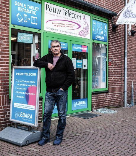 Asil ten einde raad na derde inbraak in twee jaar: 'Ik baal verschrikkelijk'
