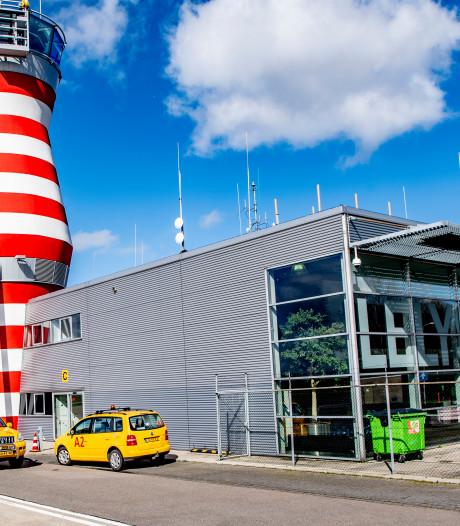 Lelystad teleurgesteld over derde uitstel voor vliegveld