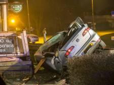 Dode bij ernstig verkeersongeluk in Mijdrecht