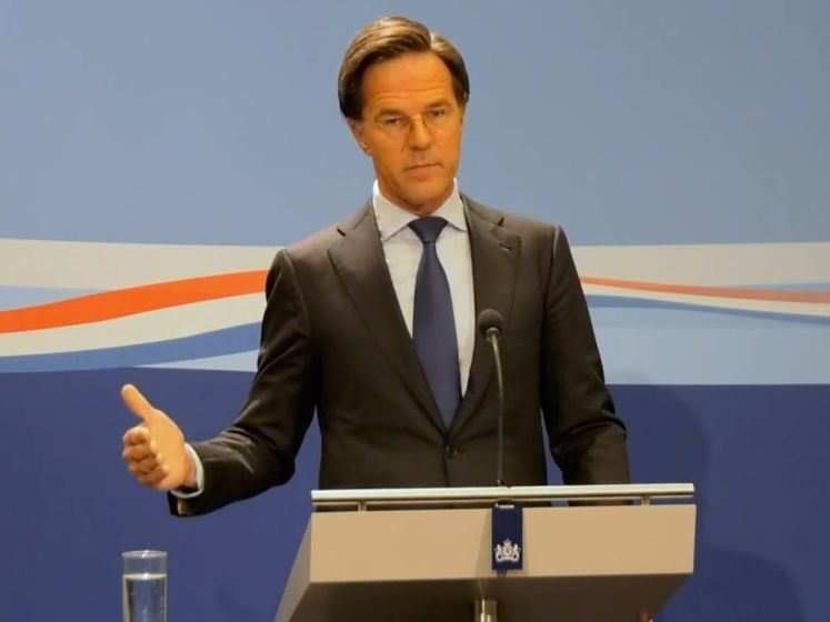 Rutte: 'Scholen eerder open dan 8 februari wordt lastig'