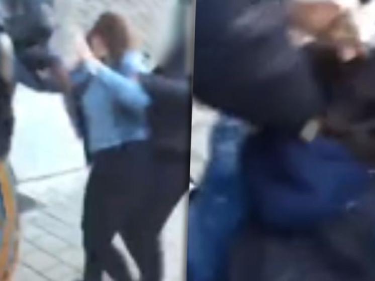 Nouvelle agression violente d'une jeune fille devant une école à Anvers