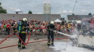 Brandweer Zone Rand investeert 8,6 miljoen in extra vrijwilligers en beroepskrachten en nieuw materiaal
