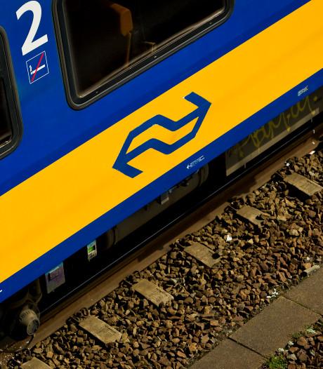Treinverkeer tussen Oudenbosch en Roosendaal na bermbrand hervat