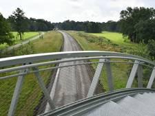 Weg tussen Delden en Hengelo hele week dicht