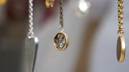 Zo krijg je verwaarloosde juwelen weer schoon