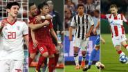 Een 'Tunesische Messi' bij Eupen, echt? Ook deze tien kregen ronkende bijnaam (en ze maken die niet altijd waar)