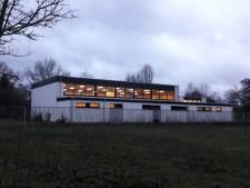Geen gymles voor schoolkinderen Cuijk door gehannes met stroom, over anderhalf jaar nieuwe gymzaal