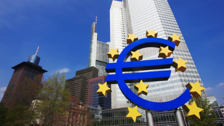 De ECB Beeld Thinkstock