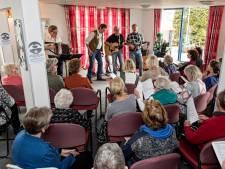 Gluren bij de Buren: 386 acts in Amersfoortse huiskamers