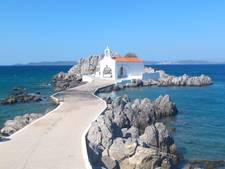 Zierikzeese filmt culinair eiland Chios