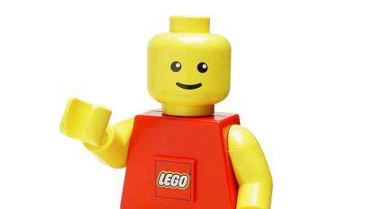 Bedenker LEGO-poppetjes overleden