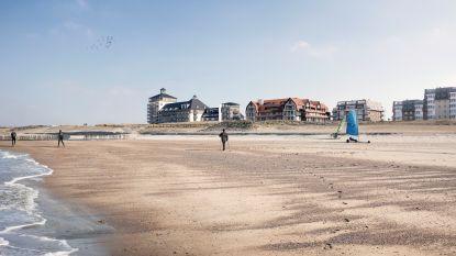 200 Belgische kandidaten voor laatste 46 flats in Cadzand