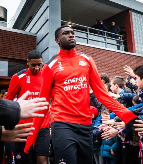 PSV rondt verhuur van Derrick Luckassen aan Turks Kasimpasa af
