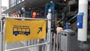 Veel treinreizigers in Den Bosch zijn dit weekeinde aangewezen op bussen. Dit heeft alles te maken met werkzaamheden aan het spoor in Boxtel.