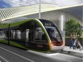 """Le silence autour du tram liégeois dérange: """"Cela relève ni plus ni moins du sabotage de l'avenir urbain de Liège"""""""