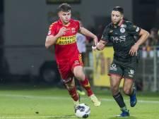 Invaller Bliek zet Go Ahead op het juiste spoor tegen FC Dordrecht