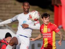 Samenvatting | Telstar - Go Ahead Eagles