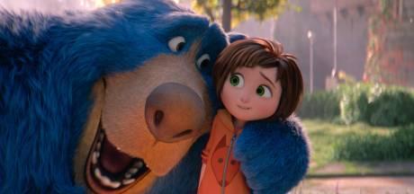 'Boomer' staat bij ons niet voor een conservatieve ouwe zeur, maar voor een luie blauwe beer
