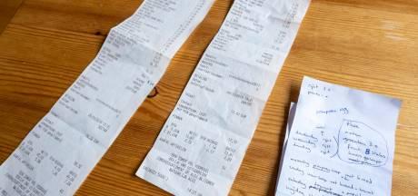 Onrust arme Tilburgers: schrap extra's niet