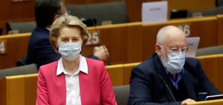 500 miljard voor Zuid-Europa is een gift: 'vrekkig' Nederland stribbelt tegen