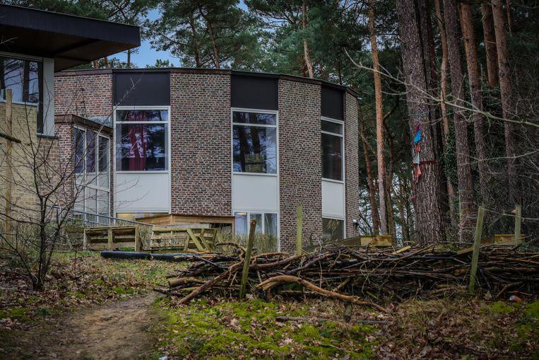 dodelijk ongeval asielcentrum Heusden-Zolder De Bark