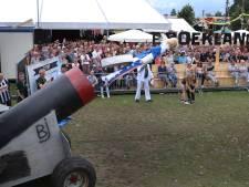 Woningbouw op evenemententerrein? Feestend Broekland koopt grond zelf