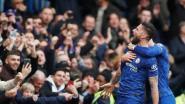 Chelsea kent geen moeite met onmondig Everton en wint met ruime 4-0-cijfers