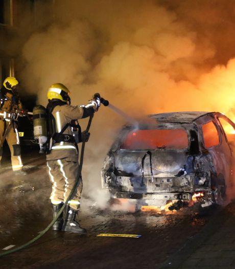 Het wordt steeds erger met die afgefikte auto's in Den Haag
