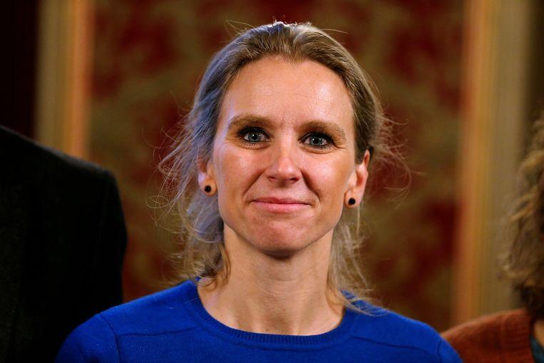 Schepen Sofie Bracke (Open Vld) is er van overtuigd dat Sami Souguir op 3 januari de eed zal afleggen als schepen.