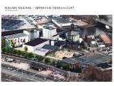 Oppositie roert zich in discussie over Bossche Kaaihal